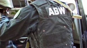 ABW zatrzymuje po zamachach Breivika