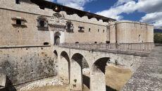 Trzy lata po trzęsieniu L'Aquila wciąż leży w gruzach