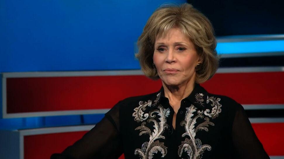 Jane Fonda: Wiedziałam o Weinsteinie. Wstydzę się, że milczałam