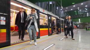 Żużel na Stadionie Narodowym: metro normalnie, most zamknięty