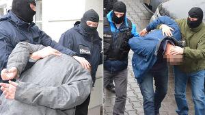 Rozbito gang handlarzy dopalaczami. Kierował nimi mieszkaniec Warszawy