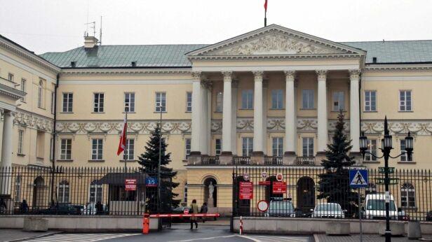 Będzie głosowanie w sprawie granic miasta? Archiwum tvnwarszawa.pl