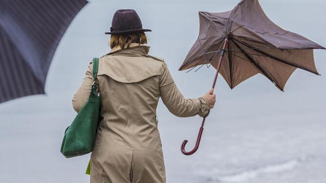 Prognoza pogody na dziś: pochmurny, chłodny dzień. Powieje silny wiatr