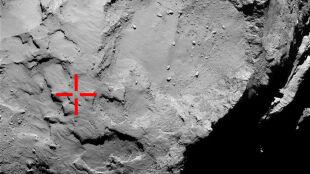 Polski MUPUS zaczął pracę na komecie. Oczekiwanie na pierwsze dane z lądownika