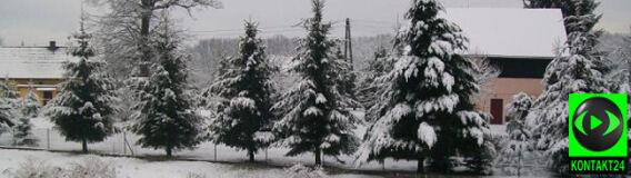 """Cała Polska w pętli frontu. """"Już ponad 10 cm śniegu leży i mocno pada..."""""""