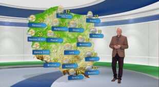 Prognoza pogody na wtorek 30.03